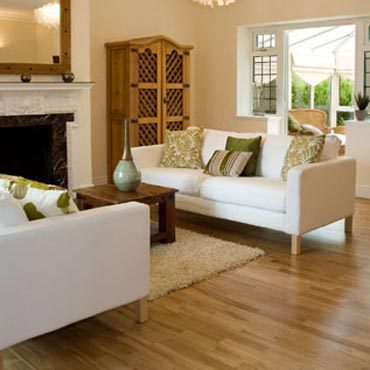 Anderson Tuftex Hardwood Floors | Muncy, PA